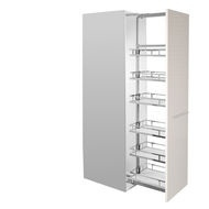 pull out pantry provedore