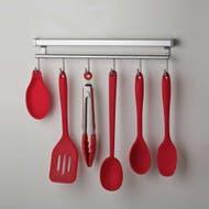 Wall storage kitchen 400mm hooks