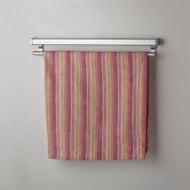 wall mounted tea towel rack
